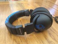 SKULL CANDY HESH HEADPHONES BLUE