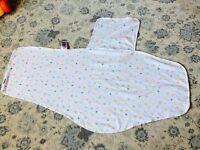 Gro Company Swaddle Blanket