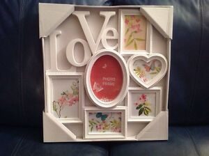 Brand New Multi Picture Frame