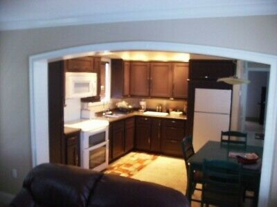 Mobile Home For Sale In Florida 2005 16x64 All Furniture Include