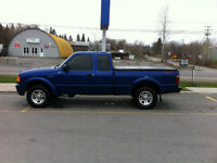 2005 Ford Ranger STX Camionnette/Pick Up