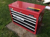 Halfords Professional 7 Drawer Tool Chest
