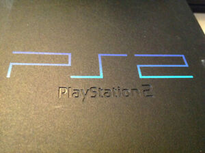 Play Station 2 de Sony