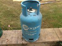 Patio gas bottle - 13kg