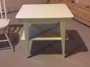 End Table or Night table