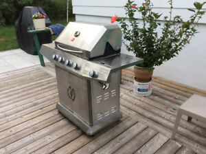 BBQ 60.000 BTU reconditioned