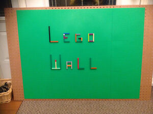 Lego Building Walls for Sale