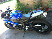 2010 suzuki gsxr for sale