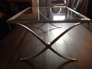 French Art Deco 'Barbara Barry' Coffee Table