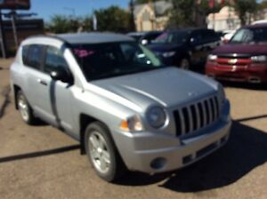 2007 Jeep Compass Sport SALE PRICED @ 6995