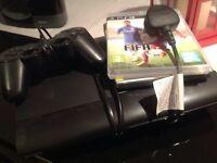 Slim Playstation 3 £50