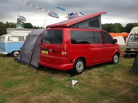VW T5 59 plate (09) 83,500 miles