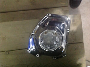 Harley Davidson cam chest cover