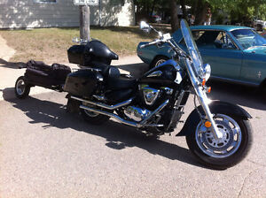 For Sale 2001 Suzuki 1500 Intruder