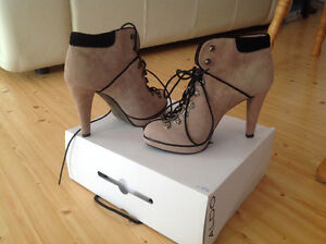Variety of ladies shoes for sale