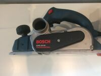 Bosch Professional Electric Planer (Can Deliver)
