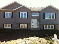 Lower level of house / duplex for rent.  Available Nov 1st