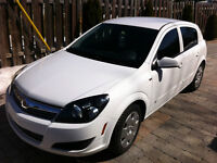 2008 Saturn Astra Berline XE