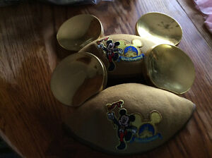 Mickey Mouse hats Windsor Region Ontario image 1