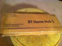 Bt home hub 5 (fibre) £20