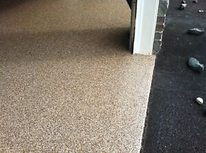 Garage Floor Coatings & Epoxy Solutions