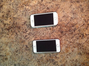 2 - iPhone 5s for Sale