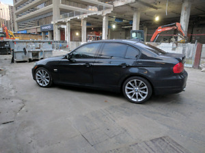 2009 BMW 335i xdrive Excellent Performance Mods Hwy kms  Loaded!