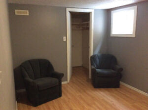 Basement of House - Available Immediately