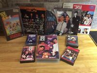Job lot of New Kids On The Block music