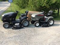Wanted Blower for Sears fractor 24 hp and uh with pto wanted