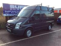 FORD TRANSIT-T280-85ps-2.2TDCI-**1 OWNER**