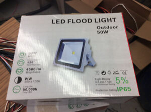 LED Flood Light 50w Outdoor