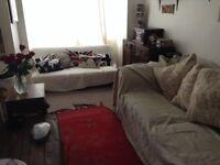 1 ground floor flat in Fulham for 2-3 bedroom swap