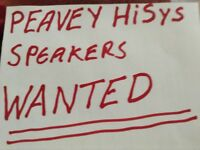 Peavey HiSys Impulse RX