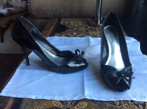 Lot sale women's size 10 dress shoes