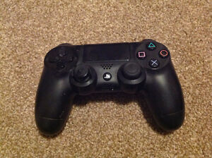 PS4 Controller As Is
