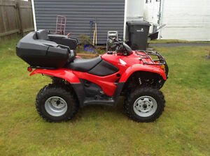 For Sale Honda ATV St. John's Newfoundland image 3