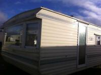 Willerby Granada FREE UK TRANSPORT 28x12 2 bedrooms Offsite