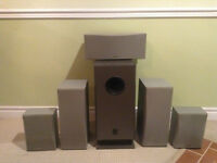 Onkyo speakers