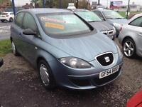 Seat Altea 1.6 2004MY Reference