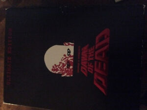 Dawn of the Dead Ultimate Edition - out of print