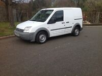 FORD TRANSIT CONNECT T200 2007/57