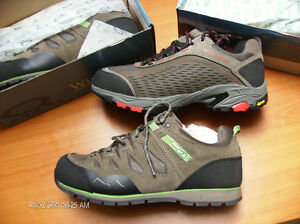 2 Brand new pairs 9.5 Hiking Shoes