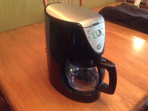 Cafetiere Café -filtre Percolateur  12 tasses General Electrique