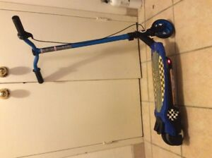 Used Pulse Performance Electric Scooter
