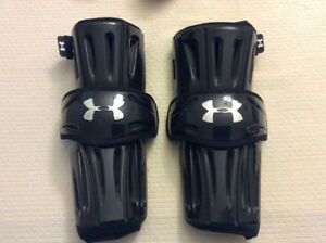 Under Armor Lacrossee Elbow Pads