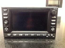 Honda Sat Nav System from 2003 CR-V, spares/repair, bargain!