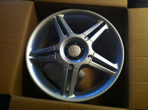 oz forged aluminum wheels 4x100 vw