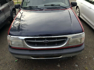 1996 Ford Explorer Other