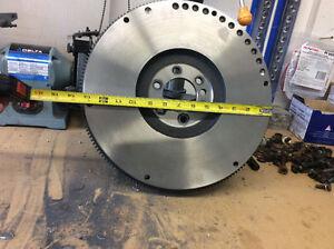 454 Flywheel